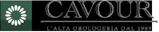 Cavour - l' Alta Orologeria dal 1989